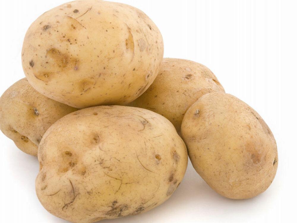 STIVELSE: Hvordan påvirker karbohydratene i poteter blodsukkeret vårt når vi spiser?