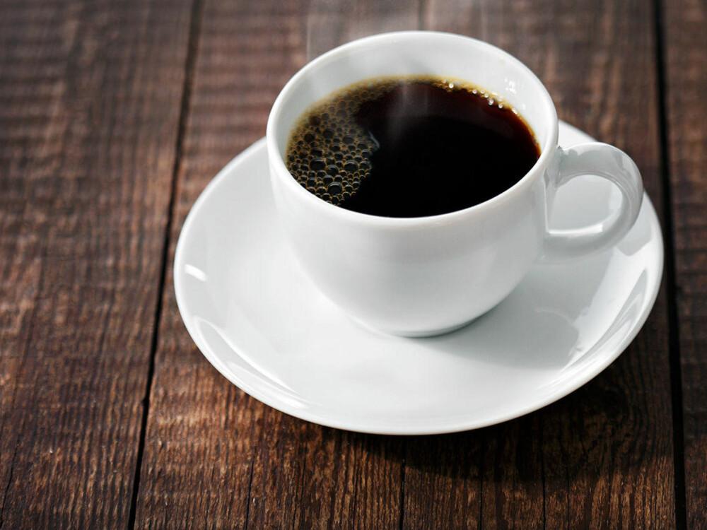 e81f0c42 Nye tall: Slik er nordmenns kaffevaner - Helse
