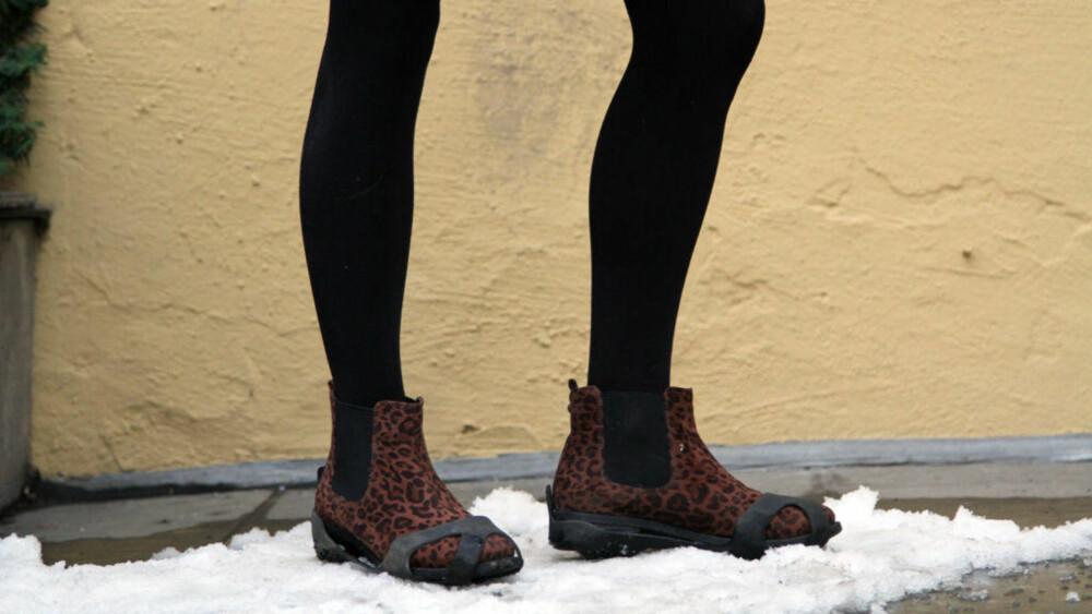 7ddfe8a6 Vil du unngå å gå slik i vinter? - Aktuelt