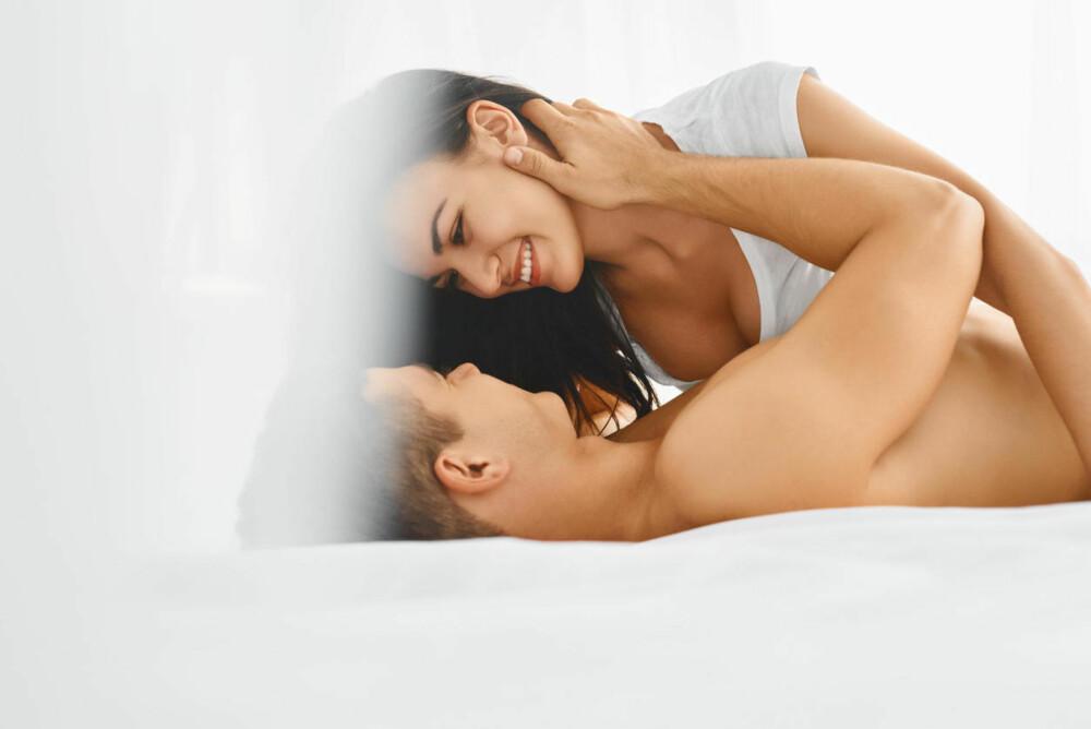 UNGDOM OG SEX: - Snakk sammen, og stikkordene er trygg, trygg trygg! mener psykiatrisk sykepleier Sissel Rostøl Bakken hos Sex og samfunn.
