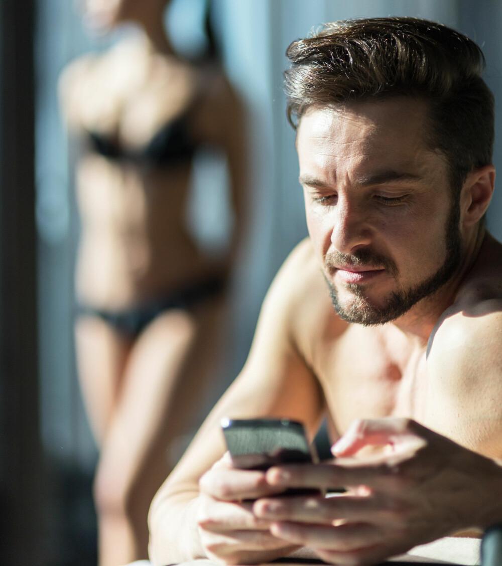 Mikro-utroskap er et av de nyeste datingbegrepene som nå diskuteres på nett.