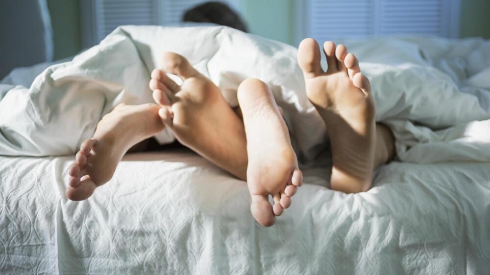 Kjønnssykdommer kan også smitte gjennom bruk av sexleketøy.