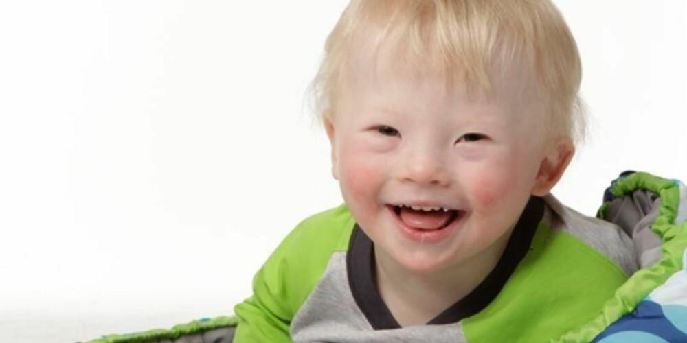 0c9de247 NORSK KLESMODELL: Det norske klesmerket for barn, Vossatassar, brukte  Daniel (da 3