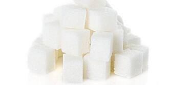 SOM RUSMIDDEL: Flere mener at sukker er like avhengighetsskapende som rusmidler. © Thinkstock.