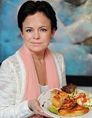 TABU: Det er ekstra skamfullt og tabubelagt å være voksen uten kontroll på seg selv og mat, sier Jane Merethe.