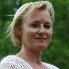 KLINISK SPESIALIST: Kjersti Bjerknes Stenshorne, psykiatrisk sykepleier ved Modum Bad