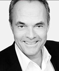 Megler Nils Nordvik bekrefter at salget er gjennomført.