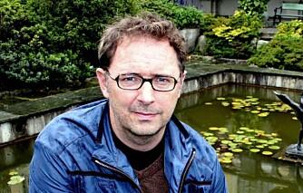 HIB: Professor i psykologi Frode Thuen