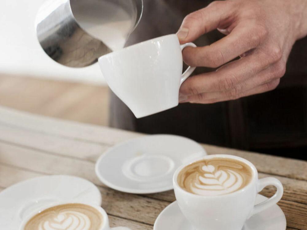Kaffe Hodepine