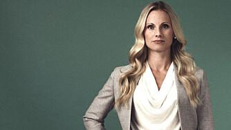 Silje Sandmæl er forbrukerøkonom i DNB og «Luksusfellen»-ekspert.