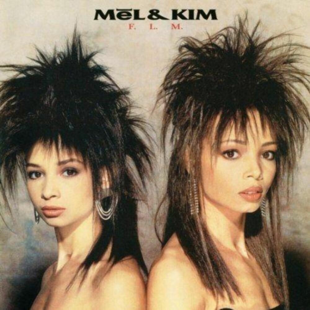 Husker du Mel og Kim? Det krevde ikke så rent lite tuppering å kopiere dette! Singelen F.M.L (som sto for Fun, Love & Money, ikke Fuck My Life) ble utgitt i 1987.