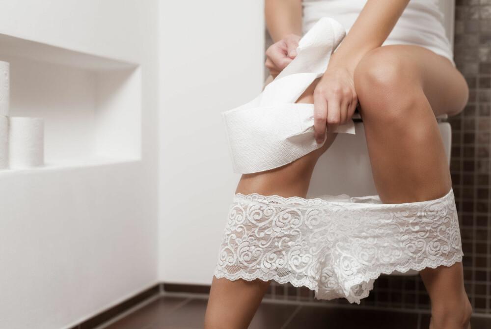 HØYERE OPPE: I Europa er det normalt med klosetter der man sitter høyere oppe sammenlignet med hvordan mange Vesten-beboere. Mange land i Asia har toaletthullet helt ned på gulvet slik at man må sette seg dypere.