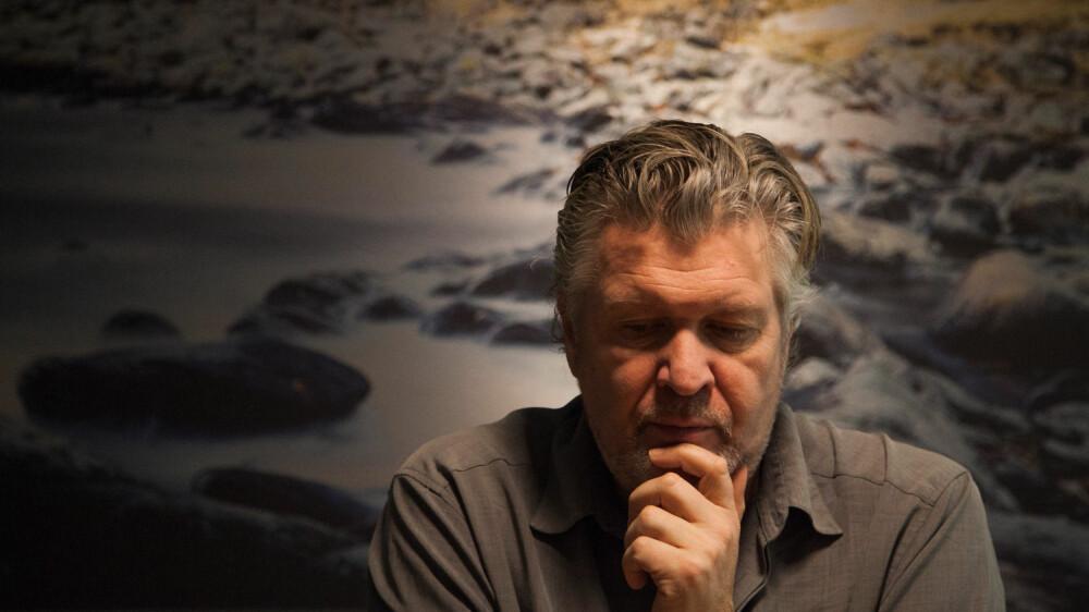 - Om det moralske aspektet ved serien ikke hadde vært der, ville jeg ikke vært så interessert i å gjøre serien, sier Per-Olav Sørensen om «Kampen om tungtvannet».