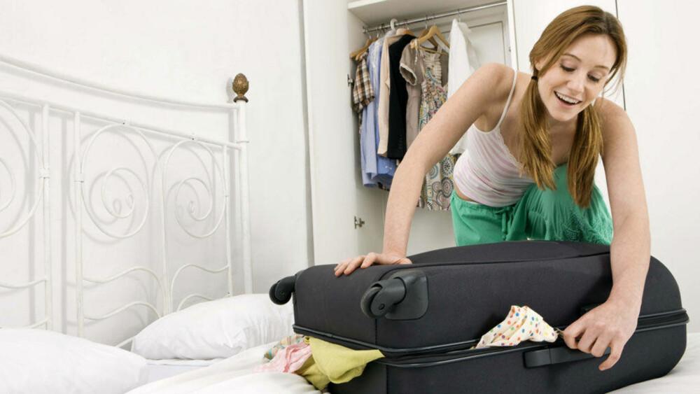 2c965253 Flere av damene brukte pengene på reise - tur, utstyr og lommepenger.