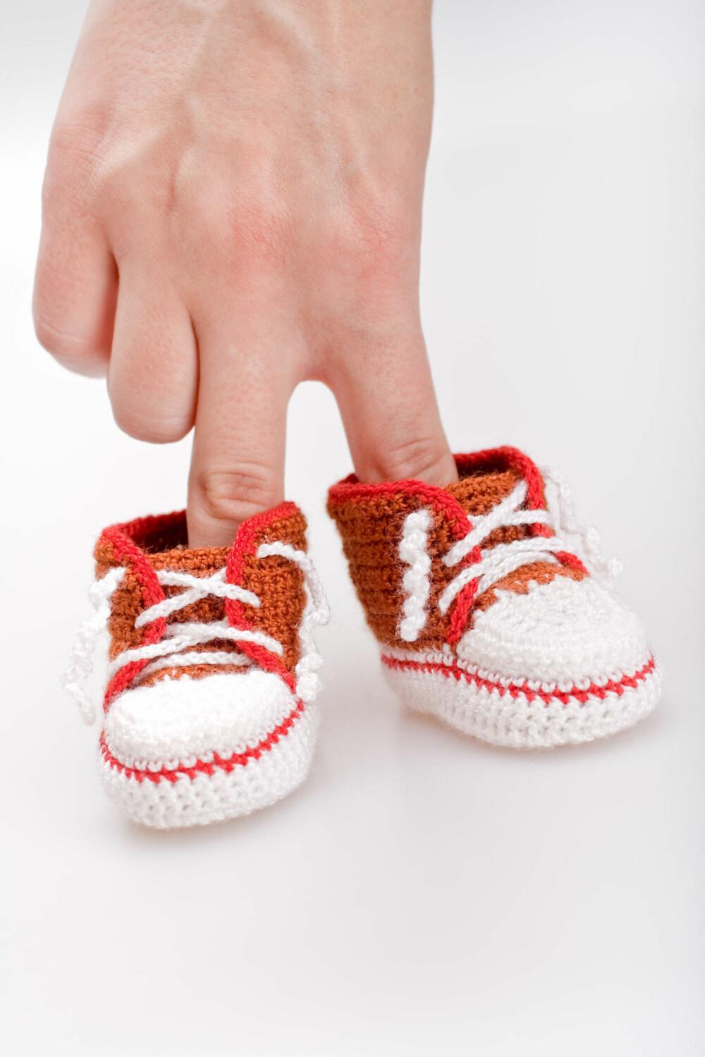 LYKKE: Ofte er parene lykkeligere før barnet kommer til verden, enn de er etter fødselen. Foto: Colourbox