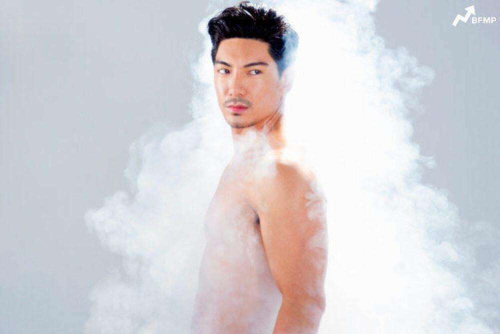FILIPPINENE: Tidligere var det kun akseptert å være maskulin og tradisjonell i Filippinene. Nå blir det stadig flere metroseksuelle menn. Foto: Eugene Lee Yang / Skjermdump Youtube
