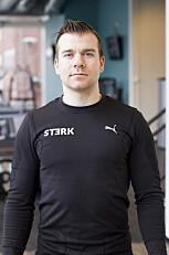 Personlig trener Morgan Moen ved Sterk Trening er utdannet PT og har en Bachelor i idrettsvitenskap med fordypning i fysisk aktivitet og helse.