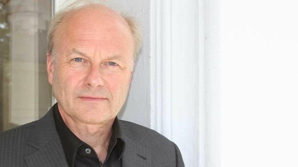 Psykiater Finn Skårderud gir sine tips til foreldre der ute, for å gi barna mest mulig matro.