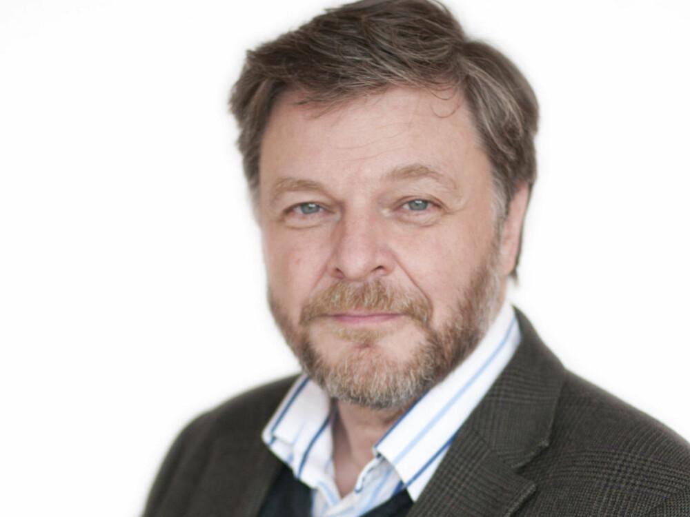 BESKJEDEN VIRKNING: Steinar Madsen i Statens legemiddelverk mener undersøkelsen er interessant, men at virkningen er beskjeden.