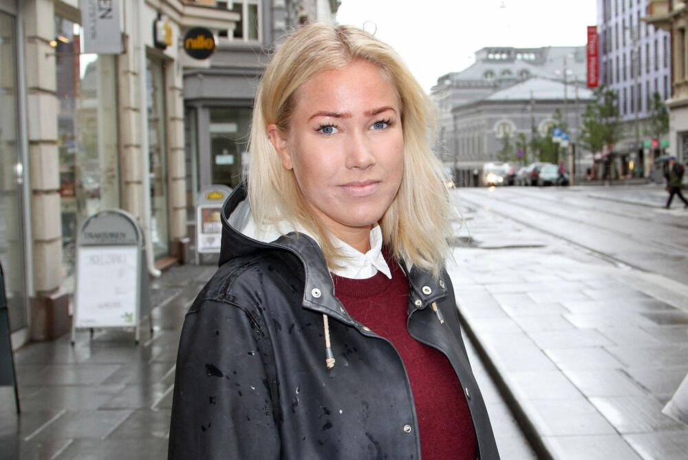 Thea Steens engasjement for livmorhalskreftsaken og #sjekkdeg-kampanen har fått flere kvinner til å sjekke seg for celleforandringer.