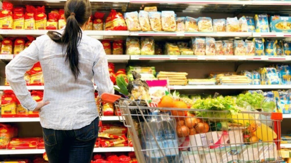 MAT OG DRIKKE: Uten så duger vi ikke - men er du en sløser eller har du full kontroll på matbudsjettet?