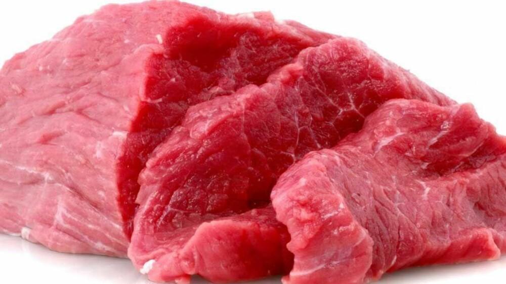 Å spise mindre kjøtt er ikke bare bedre for din egen helse, men også for klodens helse.