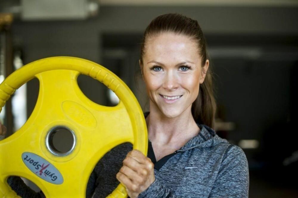 VM NESTE: Nå går Jeanette Dalseghagen for mer trening og VM i Ungarn.