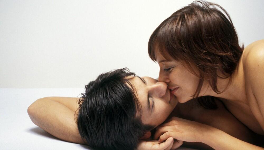 SEX: Snakk om hva dere liker, vil og har lyst til - kjapt.