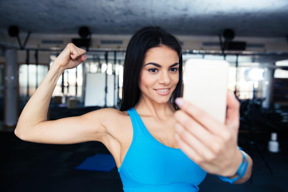 0d7b1c53 Forskning: Derfor skal du publisere treningsøktene dine i sosiale medier