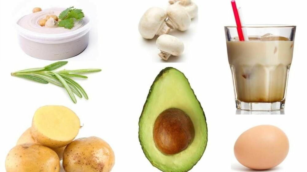 Alle disse matvarene kan fryses, bare du gjør noen små grep først.