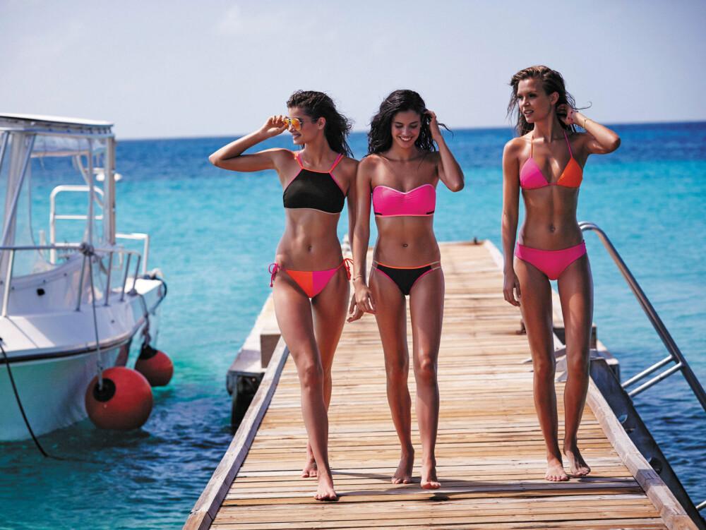 c62b5d8c Victoria's Secret slutter å selge badetøy - Aktuelt