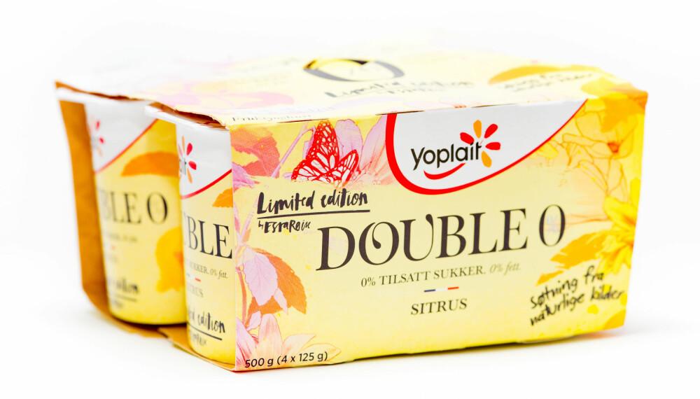 YOPLAIT Yoghurt.