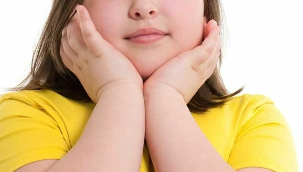 Hva er normalt? spør psykiater Anne Kristine Bergem. Våre kropper kommer i alle mulige fasonger og vektklasser.