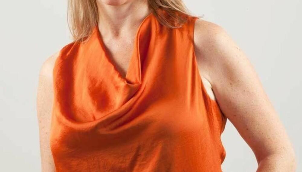 Spesialist i allmennmedisin Kari Løvendahl Mogstad mener vi må ta tilbake kroppen vår.