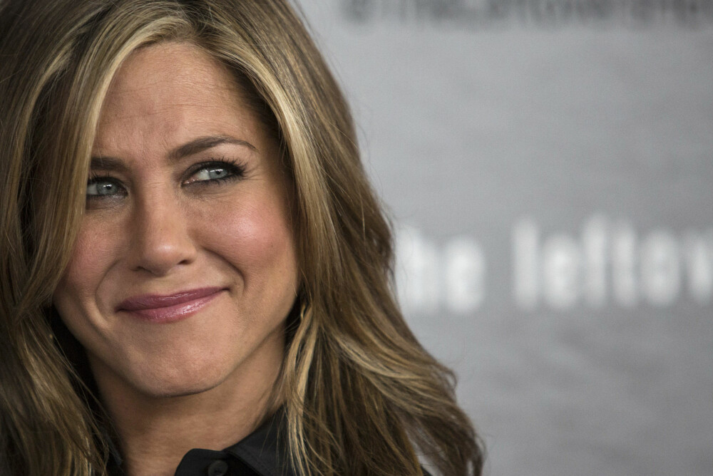 Jennifer Aniston har holdt seg på topp i 20 år.