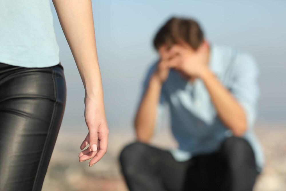 BLIR IKKE DIAGNOSTISERT: Kvinner får ofte behandling der menn får en diagnose.