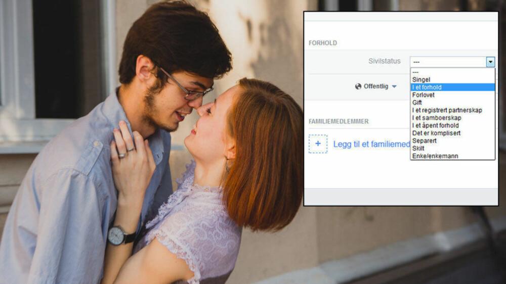 åpent forhold dating