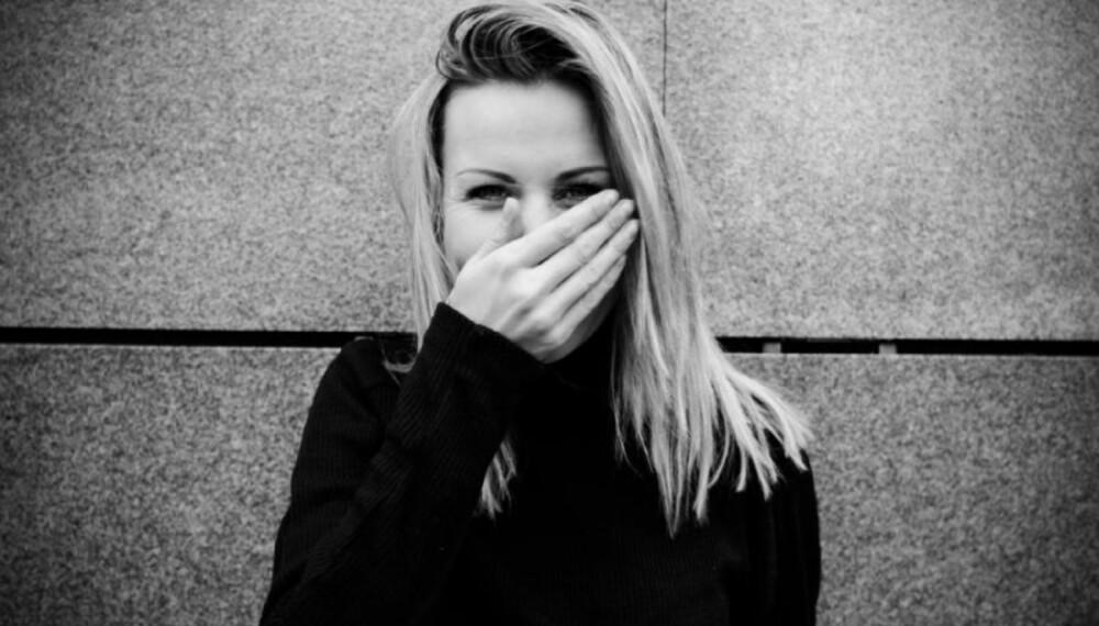 Anette-Marie Antonsen gleder seg til å logge av bloggen, og ha fullt fokus på datteren og hverdagen.