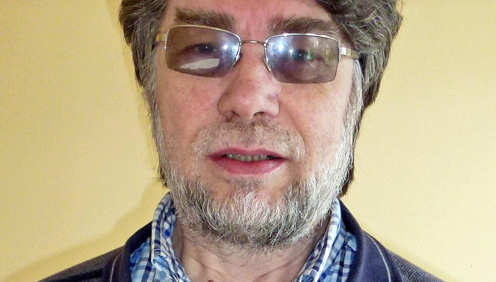 Roald E. Kristiansen er førsteamanuensis i religionsvitenskap ved NTNU.
