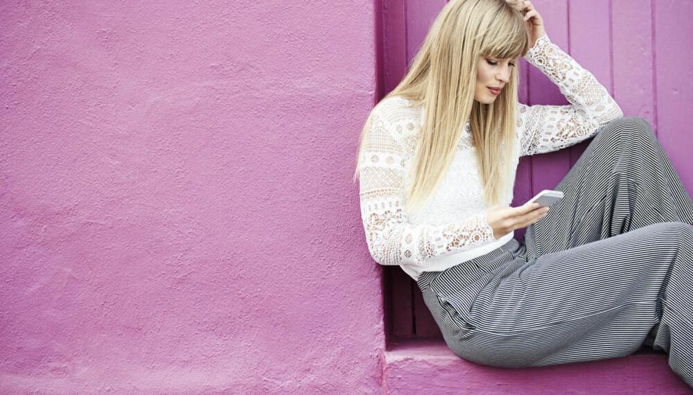 Dagens ungdom er aktive i sosiale medier og tilgjengelige for foreldre - det er positivt med tanke på inntak av alkohol.