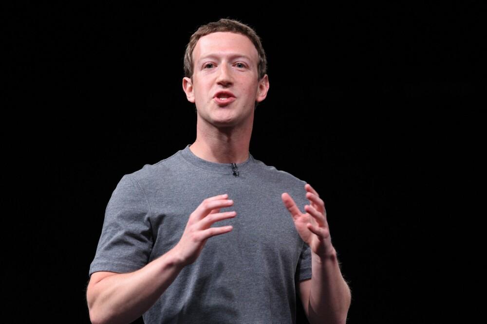 Mark Zuckerberg og Facebook har lansert et nytt verktøy som skal hjelpe til å bekjempe hevnporno.
