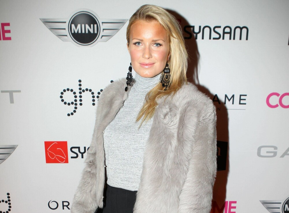Blogger og stylist Hedda Skoug fikk føflekkreft for fem år siden.