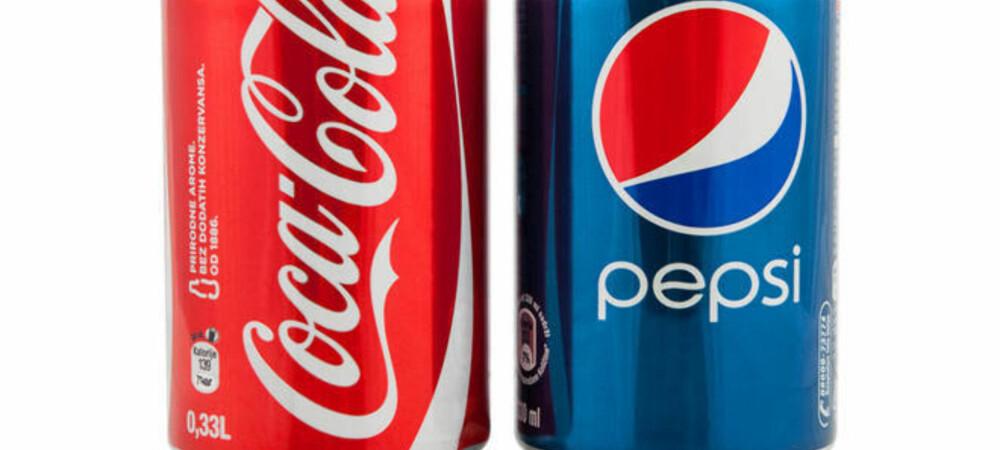 b5720d2e Forskere hevder forholdet kan ta slutt hvis én liker Coca-Cola og den andre  Pepsi · Promotion med annonselenker