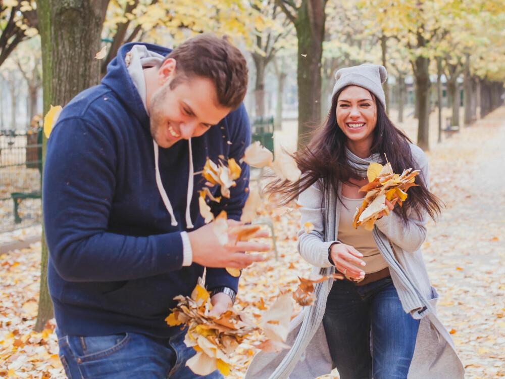 Dating tips for gutta første date kysse den første