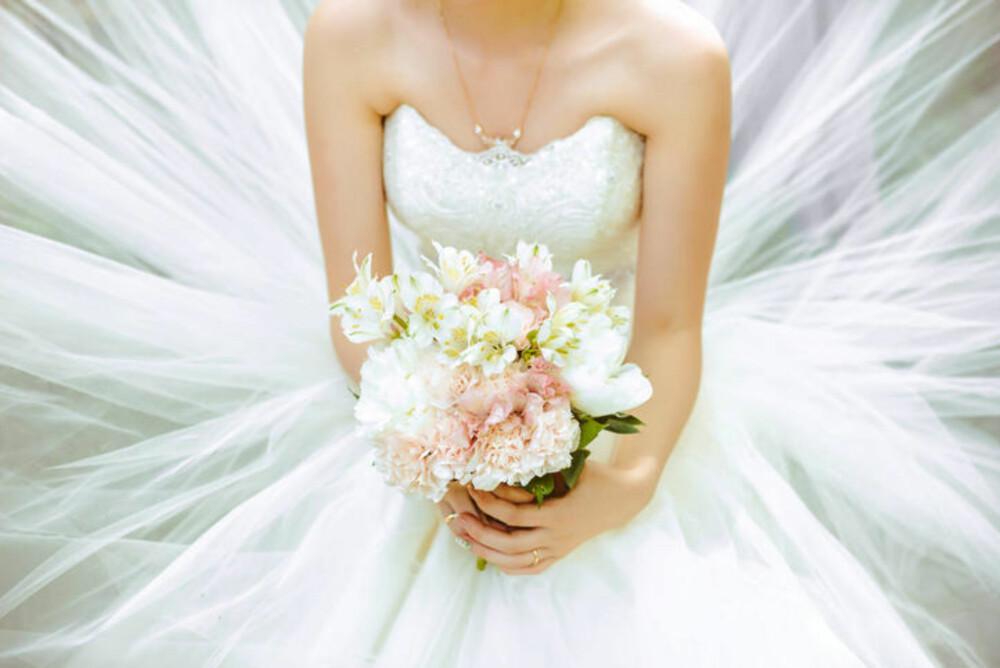 24dc7e3d Gode tips til hvordan du handler brudekjole på budsjett - Aktuelt
