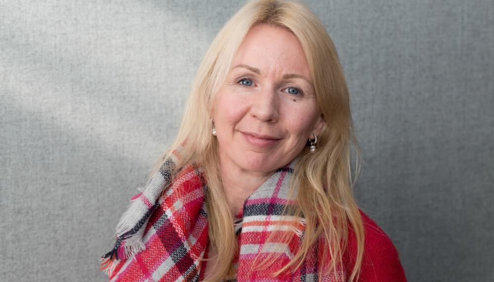 Anne Brith Davidsen
