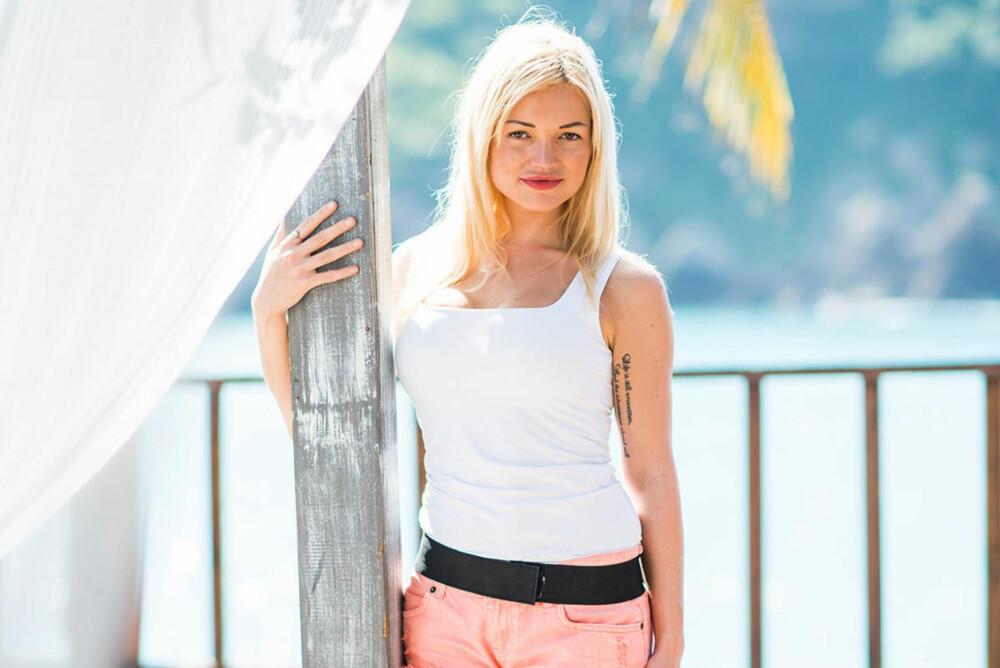 Ann Marielle Lipinska