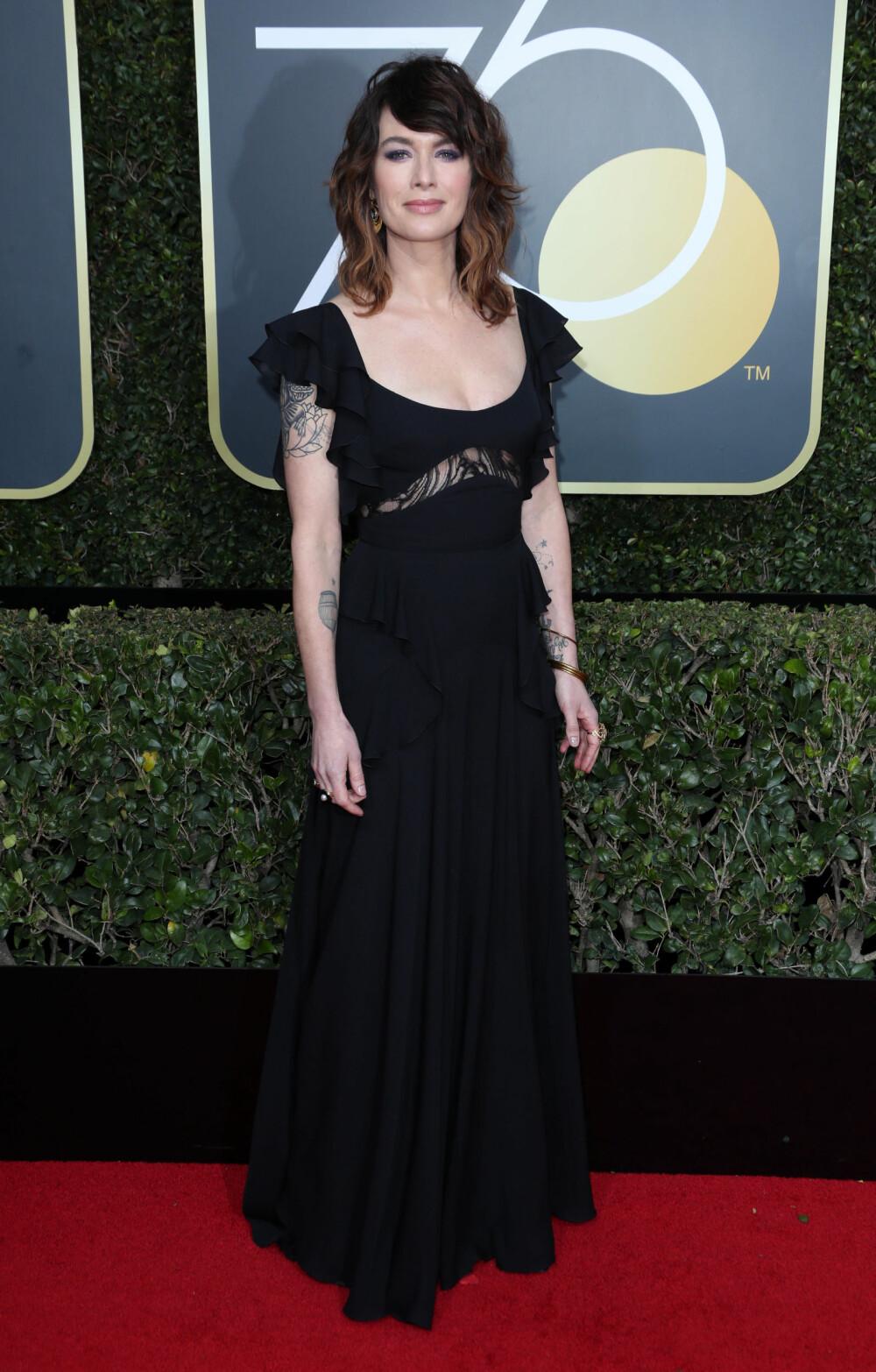 Lena Headey fra Game Of Thrones.