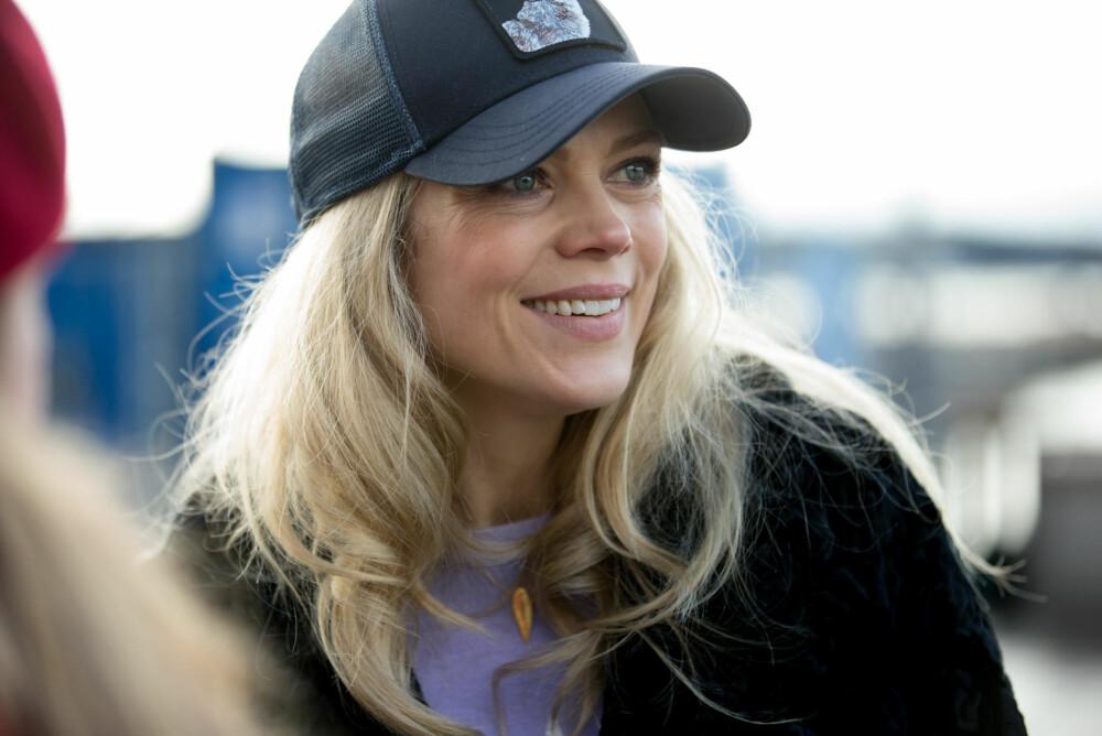 Ane Dahl Torp er nominert til beste kvinnelige skuespiller med Heimebane.