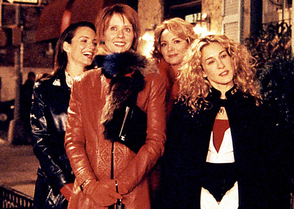 Vi fulgte damene i Sex og singelliv gjennom seks sesonger og to filmer. Mange håper fortsatt på en tredje film.